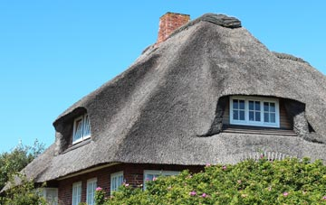 thatch roofing Dishes, Orkney Islands